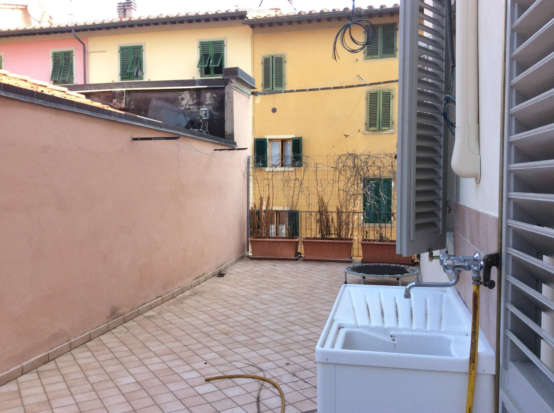 Immobile a San Giovanni Valdarno