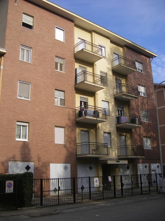 Bilocale Novara  9