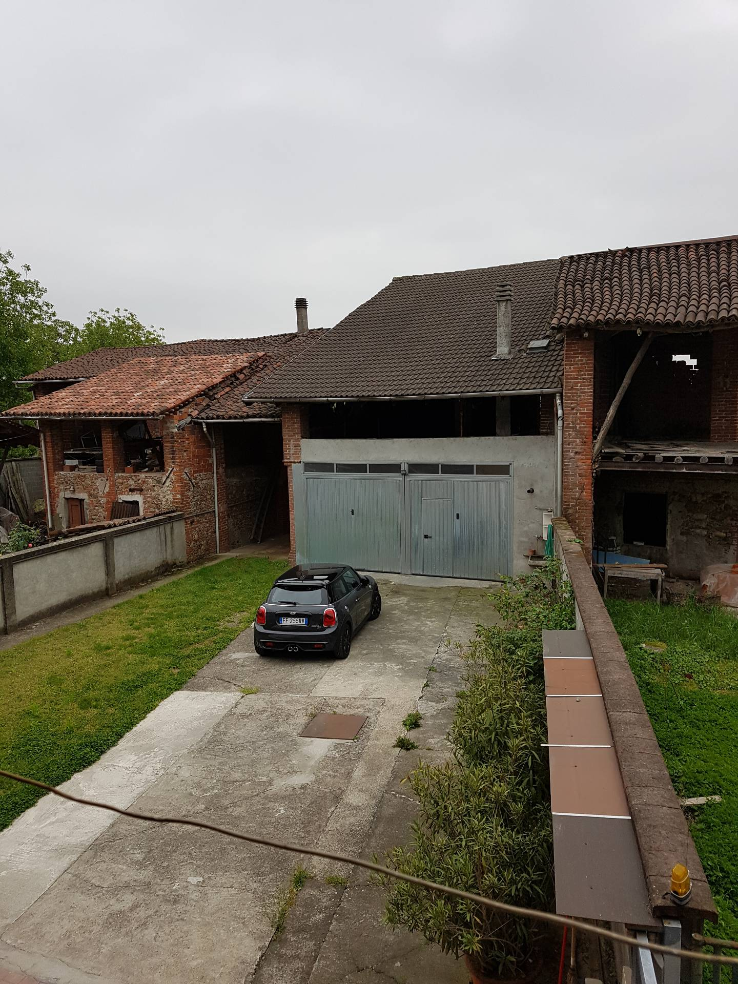 Rustico / Casale in vendita a Recetto, 5 locali, prezzo € 120.000 | Cambio Casa.it