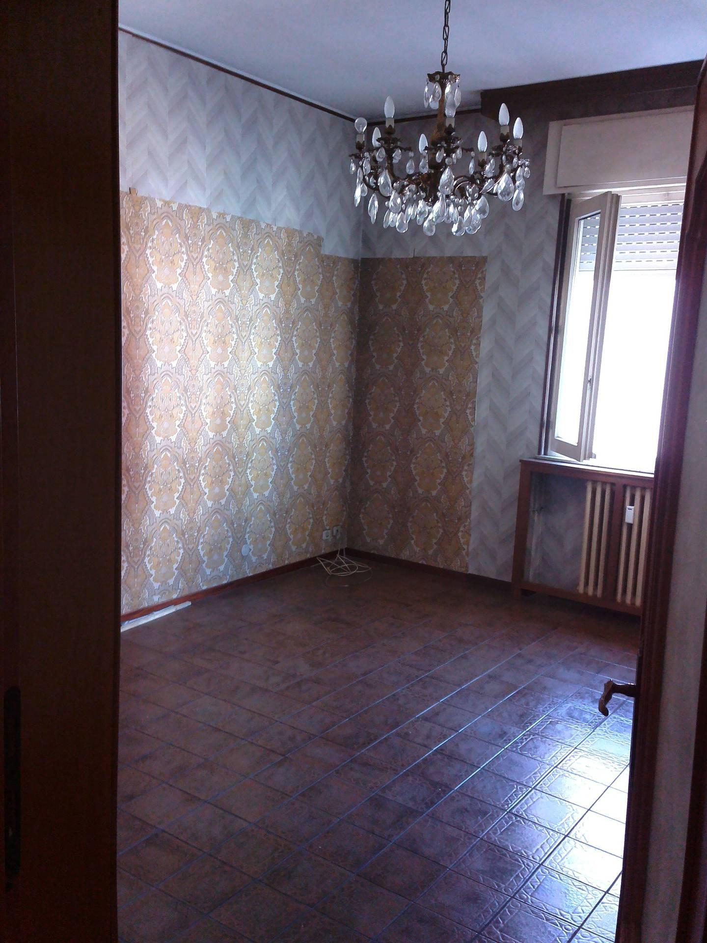 Appartamento in affitto a Novara, 3 locali, zona Località: S.Agabio, prezzo € 48.000 | Cambio Casa.it