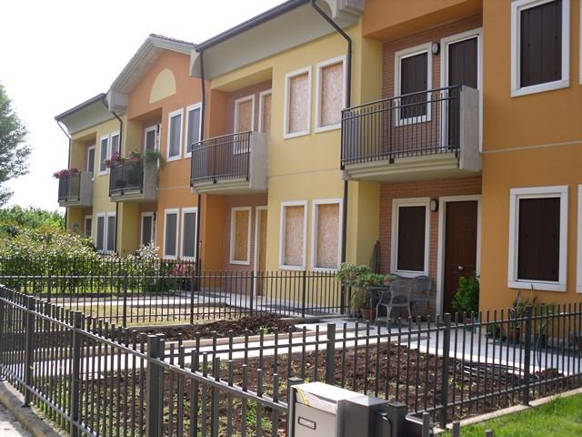 Villa a Schiera in Vendita a Monteforte d'Alpone