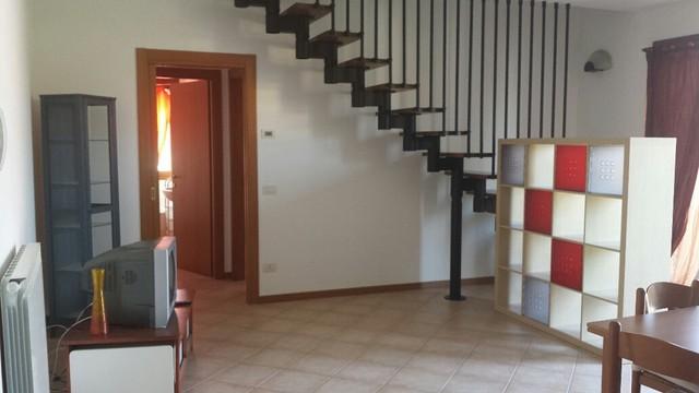 Appartamento in affitto a Monteforte d'Alpone, 3 locali, prezzo € 450 | Cambio Casa.it