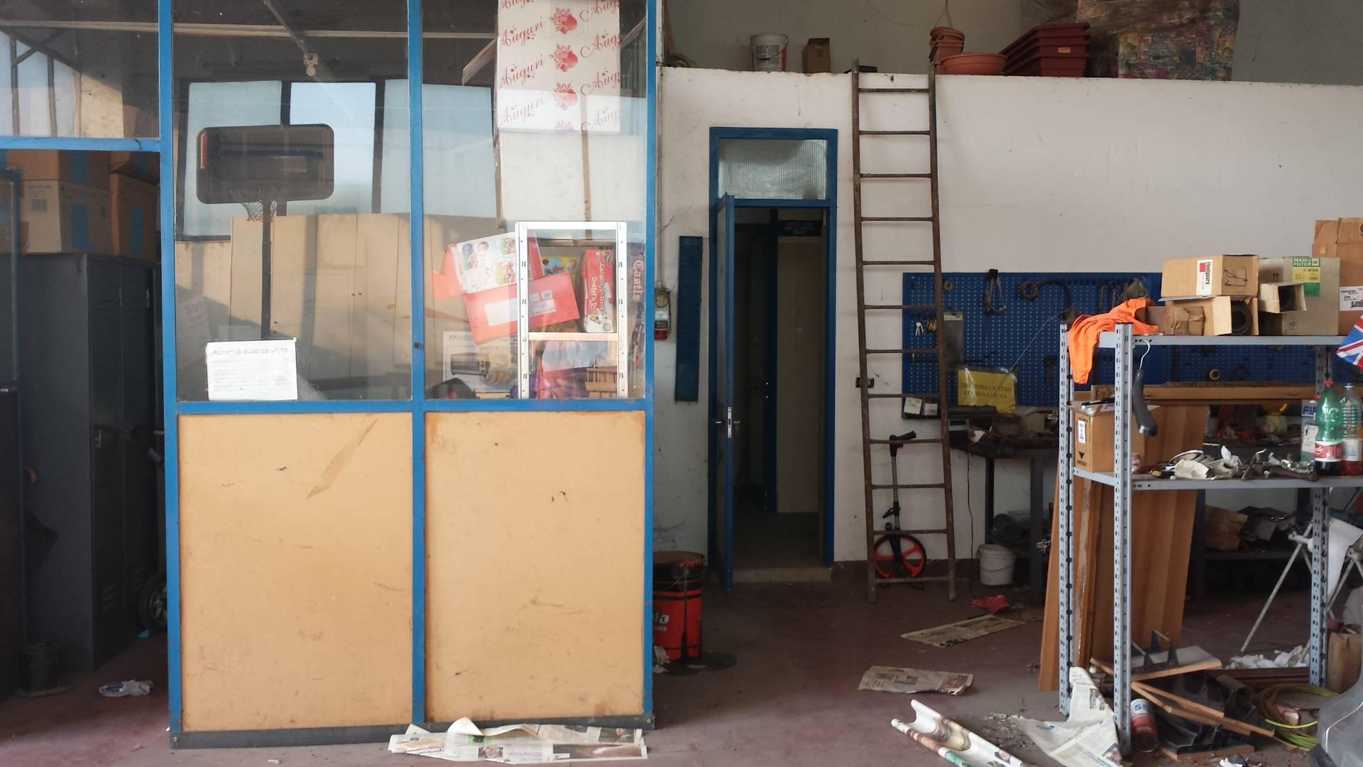 Altro in vendita a Montecchia di Crosara, 9999 locali, prezzo € 123.000 | CambioCasa.it