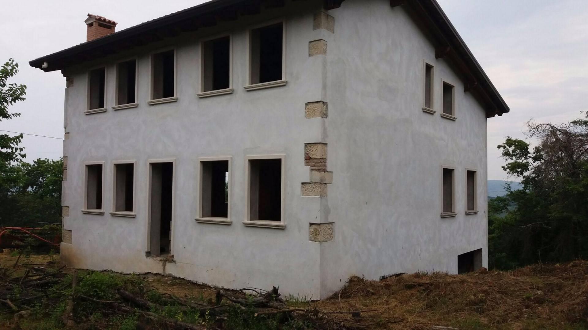 Soluzione Indipendente in vendita a Sarego, 6 locali, prezzo € 380.000 | Cambio Casa.it