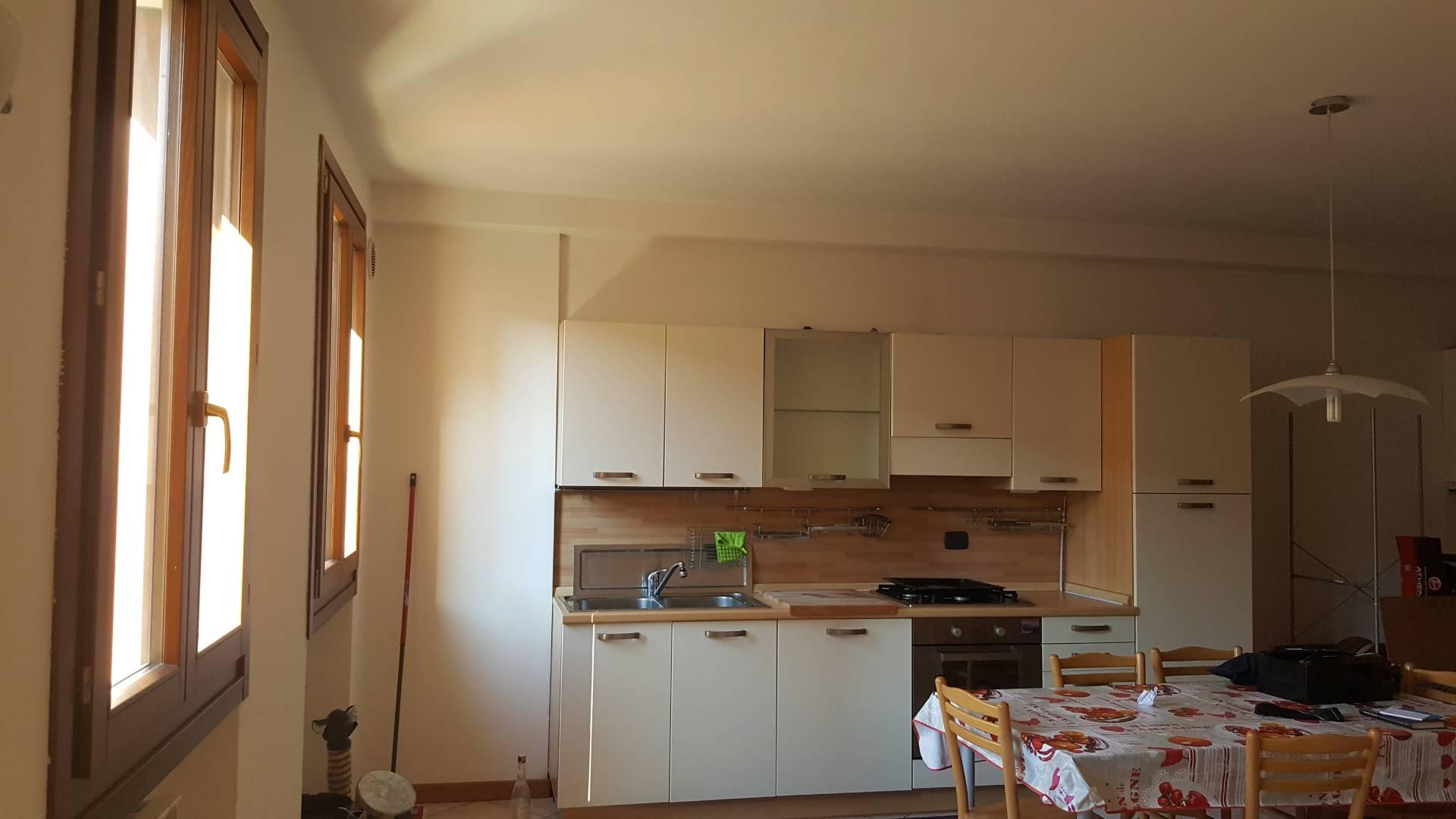 Appartamento in affitto a Soave, 3 locali, prezzo € 500 | Cambio Casa.it