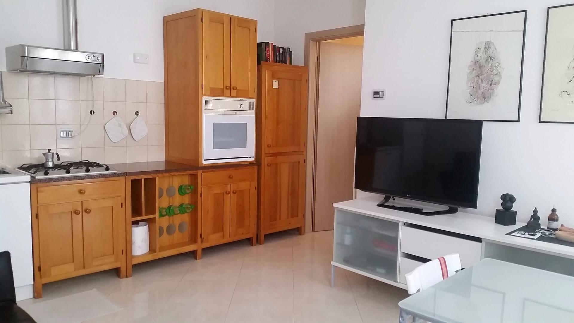 Appartamento in affitto a Monteforte d'Alpone, 2 locali, prezzo € 400 | Cambio Casa.it