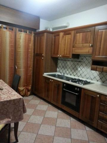 Appartamento in affitto a Soave, 4 locali, zona Zona: Castelletto, prezzo € 580 | Cambio Casa.it