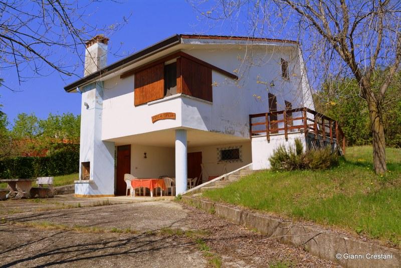 Soluzione Indipendente in vendita a Vestenanova, 4 locali, zona Zona: Bolca, prezzo € 250.000   Cambio Casa.it
