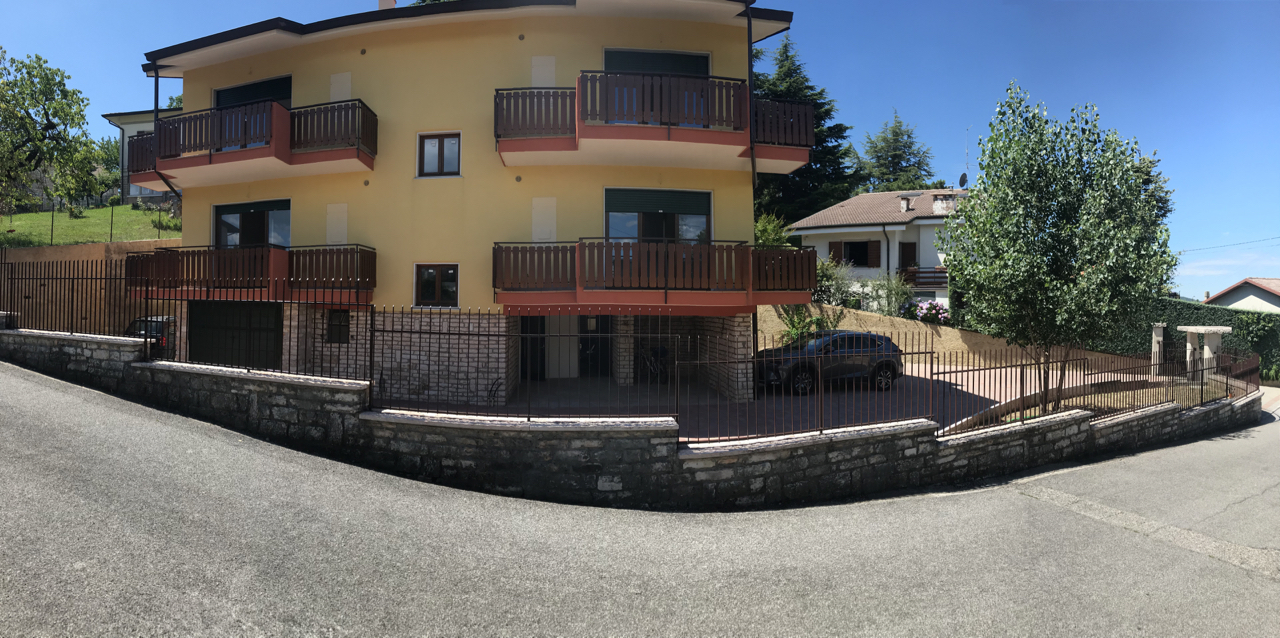 Appartamento in vendita a Cerro Veronese, 3 locali, prezzo € 123.000 | CambioCasa.it