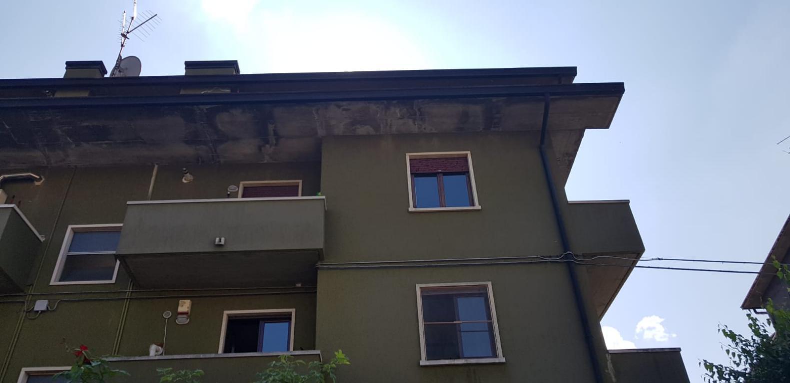 Appartamento in vendita a Sarego, 4 locali, prezzo € 85.000 | CambioCasa.it