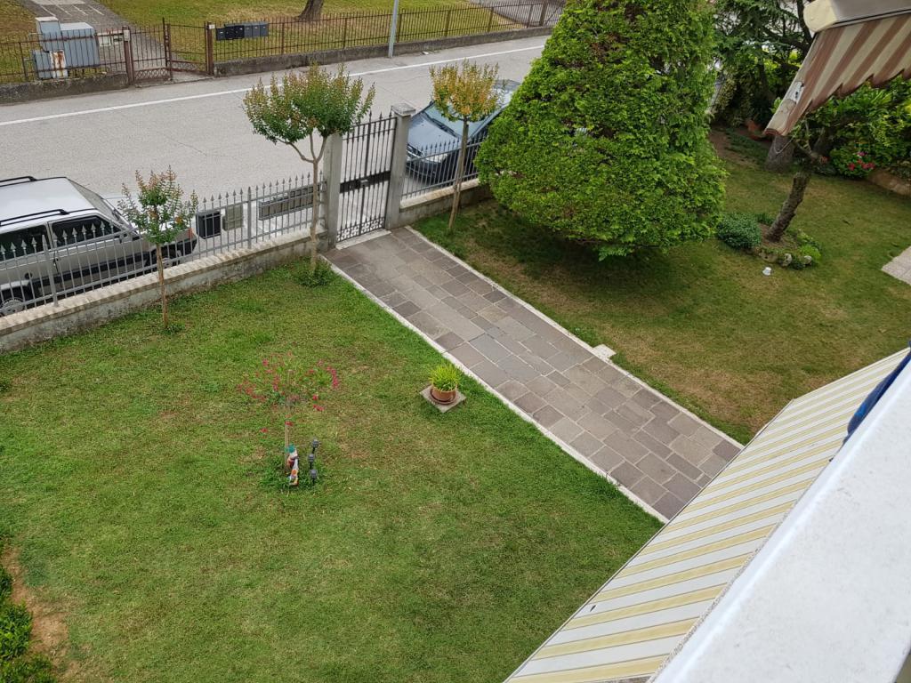 Appartamento in vendita a Orgiano, 3 locali, prezzo € 73.000 | CambioCasa.it