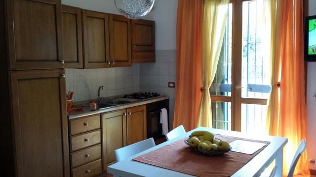 Appartamento in affitto a Colognola ai Colli, 3 locali, prezzo € 480 | CambioCasa.it