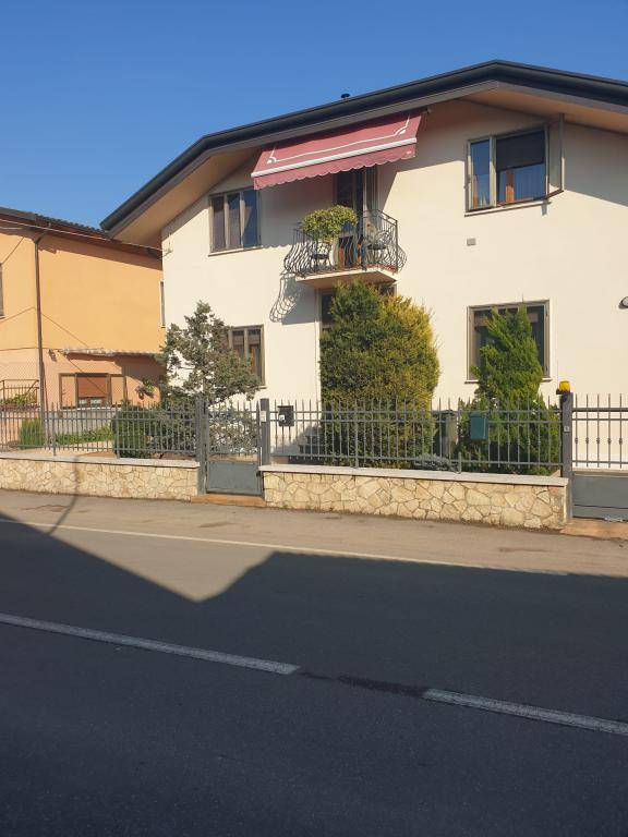 Appartamento in vendita a Arcole, 4 locali, prezzo € 110.000 | CambioCasa.it