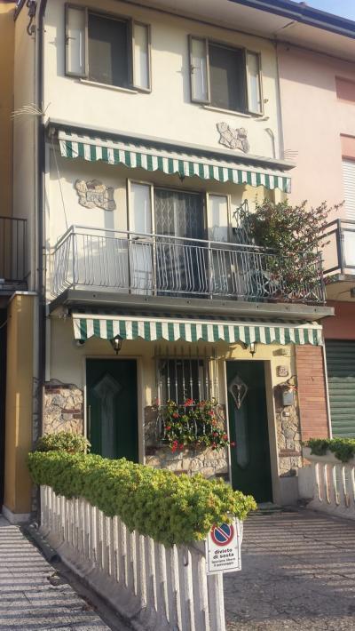 Casa Terra-cielo in Vendita a Albaredo d'Adige