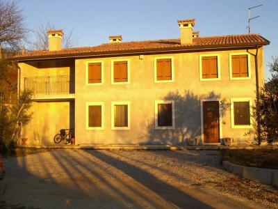 villa in Vendita a Monteforte d'Alpone