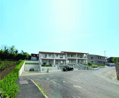 Villette a schiera in Vendita a Monteforte d'Alpone