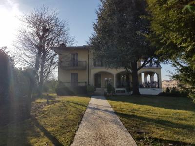 casa singola in Vendita a Montecchia di Crosara