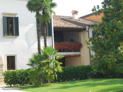 Appartamento in Affitto a San Martino Buon Albergo