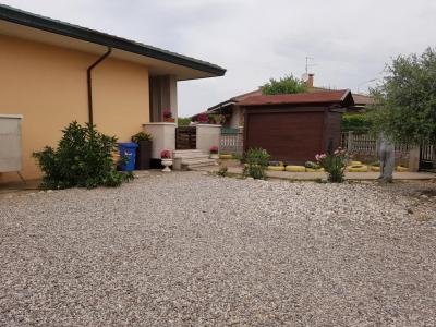 casa singola in Vendita a Veronella