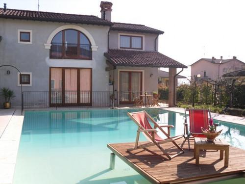 Appartamento in Affitto a Montecchia di Crosara