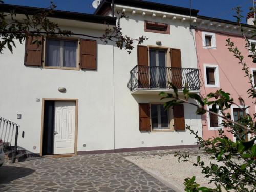 Villa in Vendita a Montecchia di Crosara