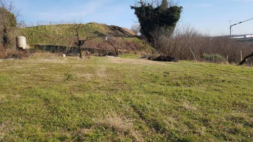 Terreno edificabile in Vendita a Monteforte d'Alpone