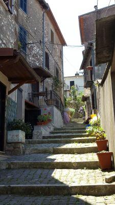 Appartamento in vendita a Segni, 2 locali, zona Località: VIADELCASTELLETTO, prezzo € 20.000 | CambioCasa.it