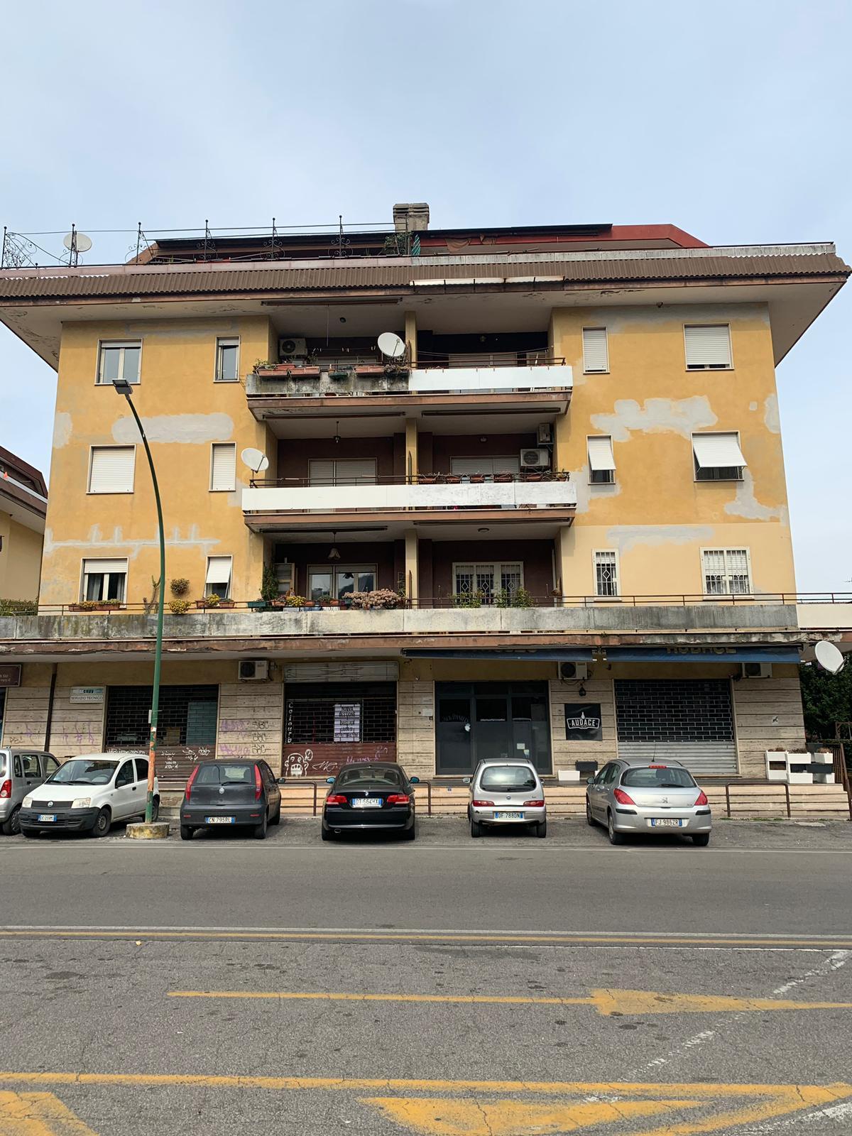 vendita appartamento colleferro via consolare latina  169000 euro  4 locali  105 mq