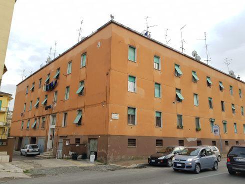 Appartamento in vendita a Colleferro, 3 locali, zona Località: C.SOGARIBALDI, prezzo € 69.000   CambioCasa.it