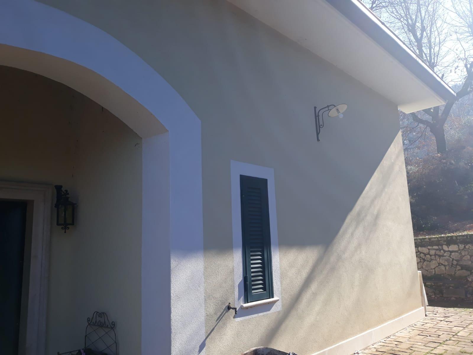 Villa in vendita a Gorga, 6 locali, prezzo € 280.000 | CambioCasa.it