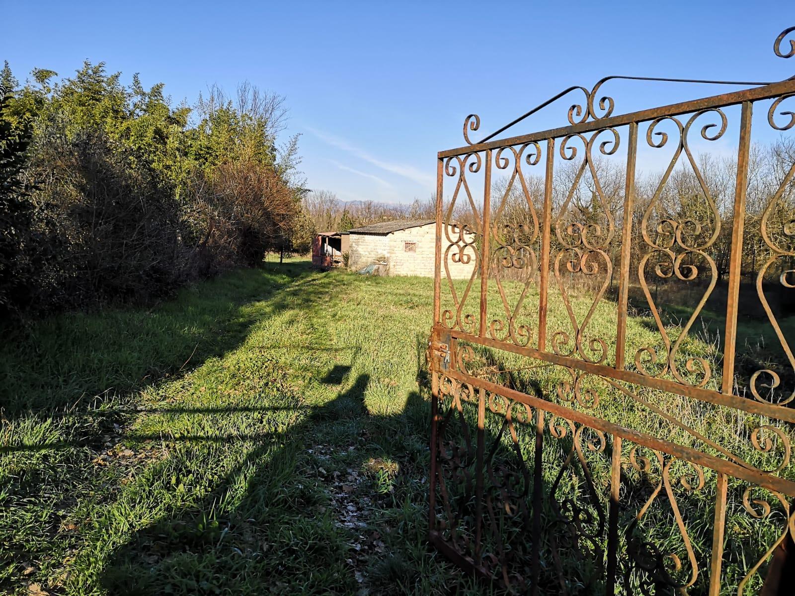 Terreno Edificabile Residenziale in vendita a Gavignano, 9999 locali, prezzo € 49.000 | CambioCasa.it