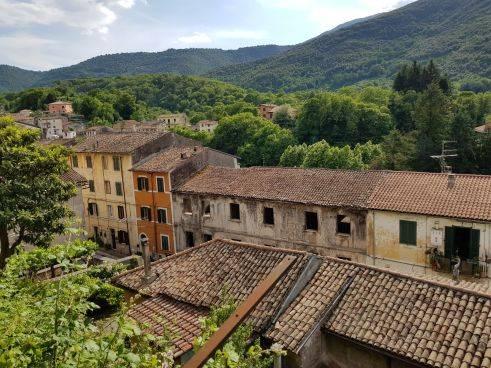 Appartamento in vendita a Montelanico, 2 locali, prezzo € 15.000 | CambioCasa.it