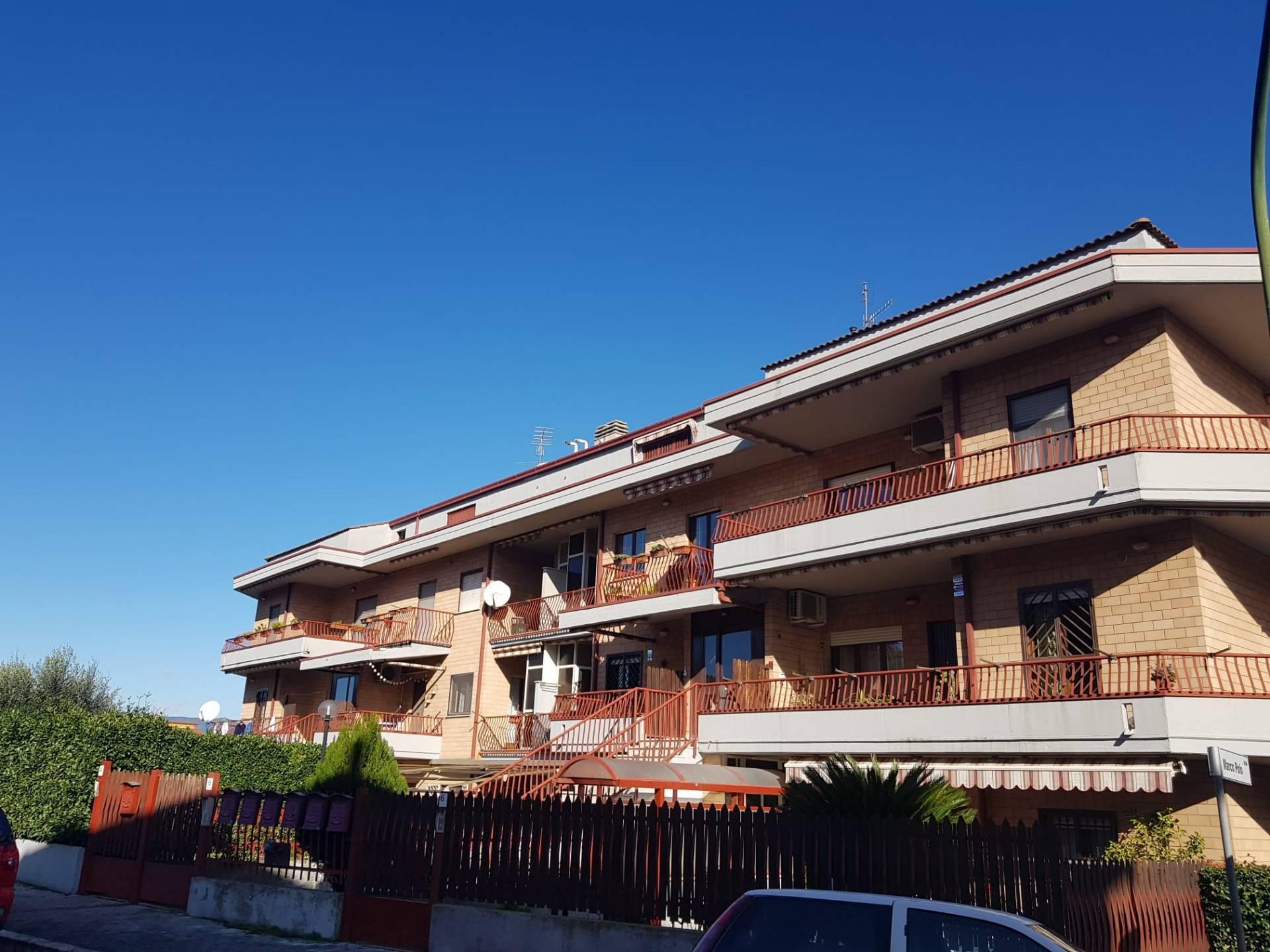 Box / Garage in vendita a Colleferro, 1 locali, zona Località: VIACRISTOFOROCOLOMBO, prezzo € 16.000   CambioCasa.it