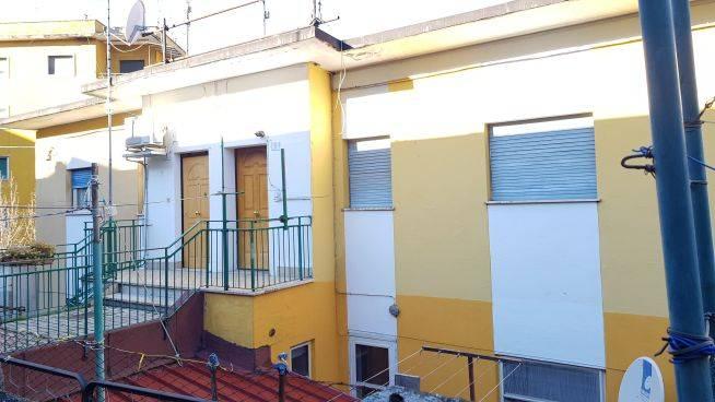 Appartamento in vendita a Colleferro, 3 locali, zona Località: VIAPRIVATA, prezzo € 59.000   CambioCasa.it