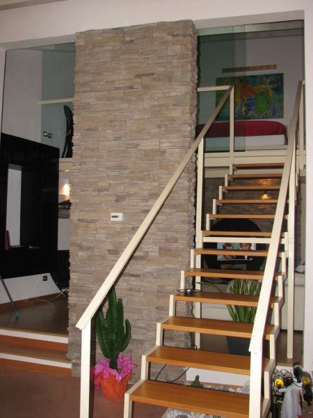 Appartamento in vendita a Fabriano, 4 locali, zona Località: CENTROSTORICO, Trattative riservate   CambioCasa.it