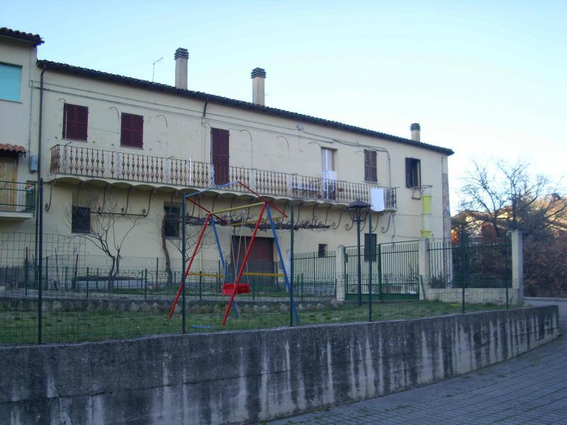Soluzione Indipendente in Vendita a Sassoferrato