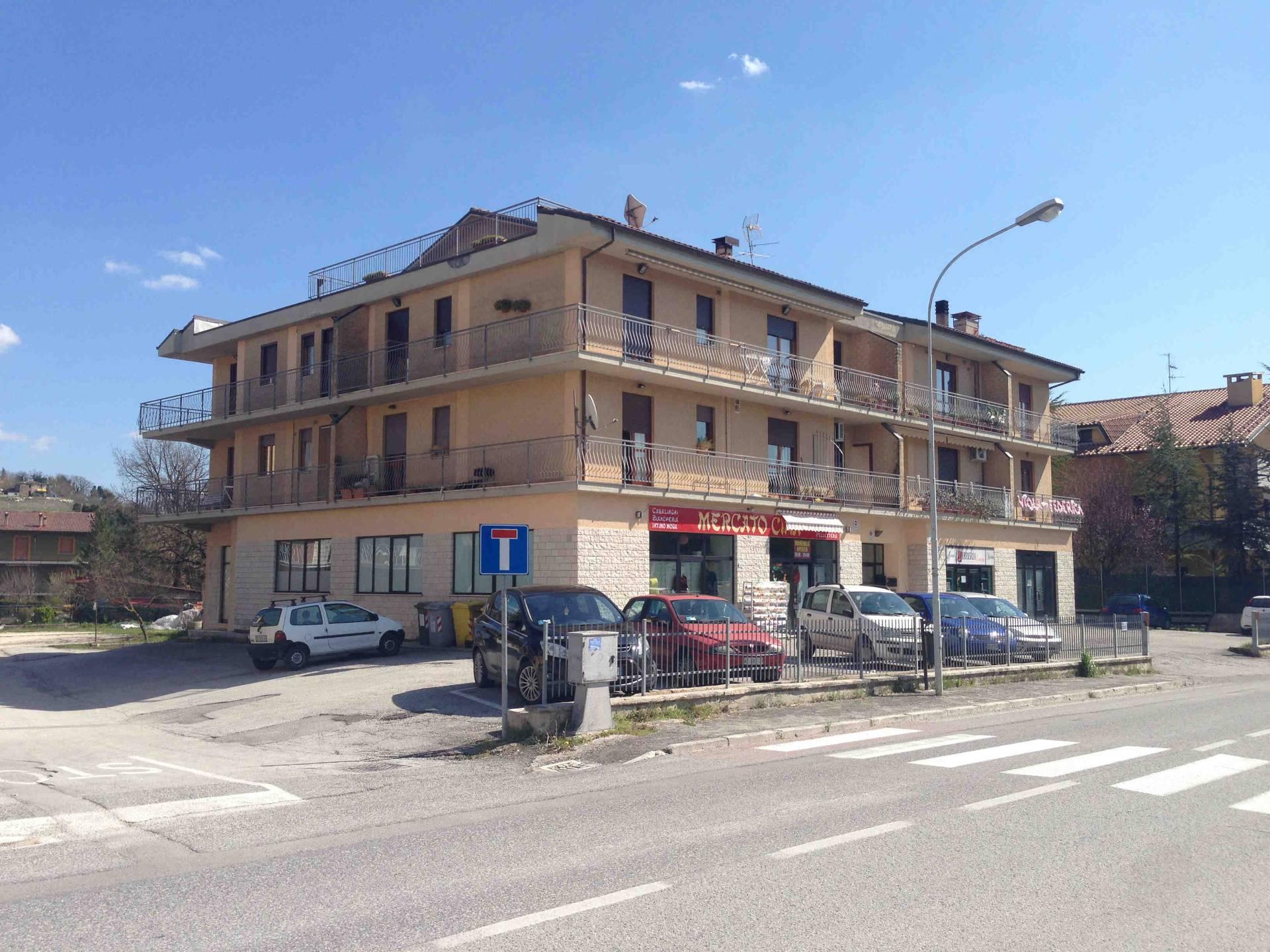 Appartamento in vendita a Sassoferrato, 7 locali, Trattative riservate | Cambio Casa.it