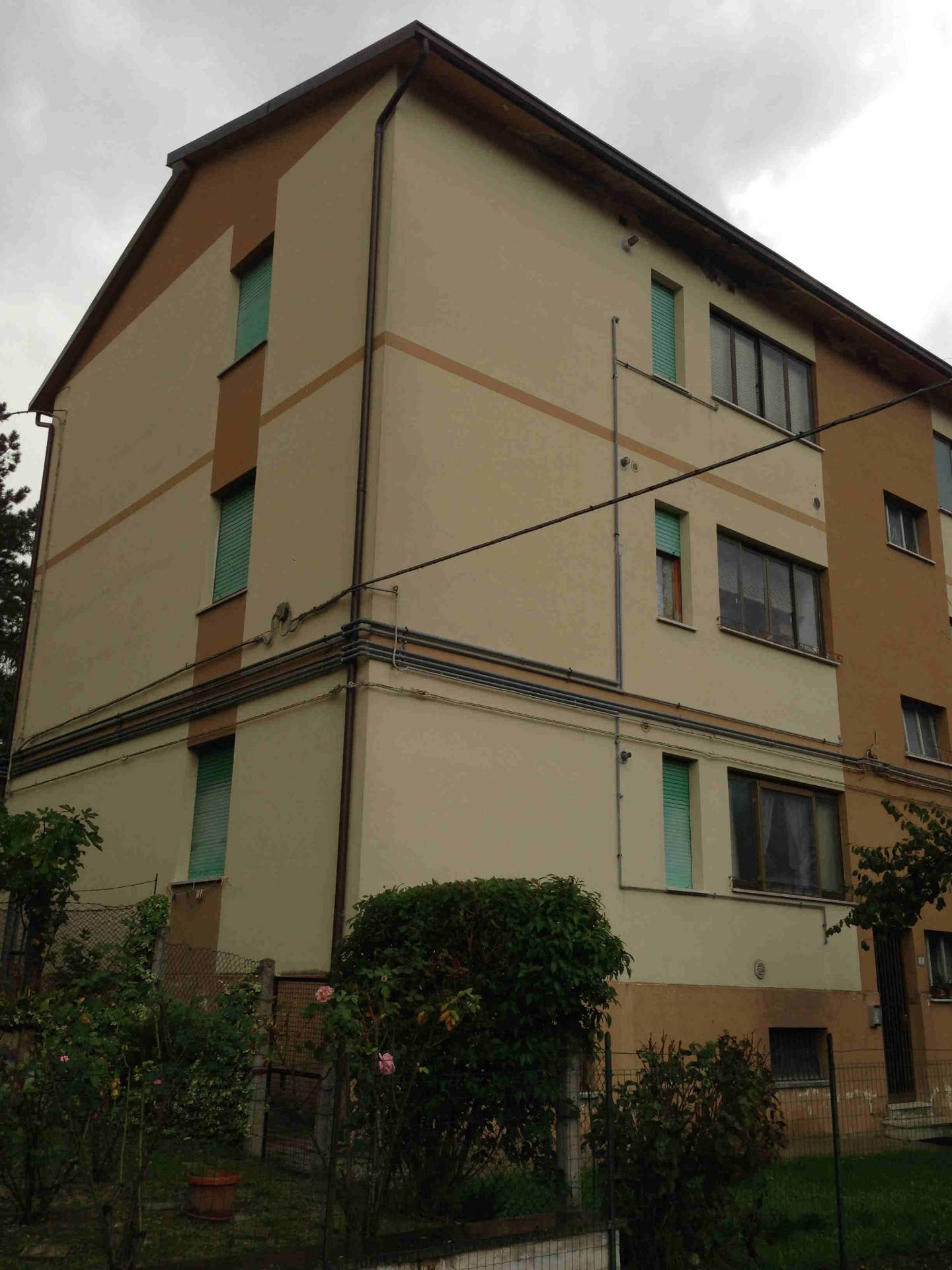 Appartamento in vendita a Sassoferrato, 5 locali, prezzo € 43.000 | CambioCasa.it