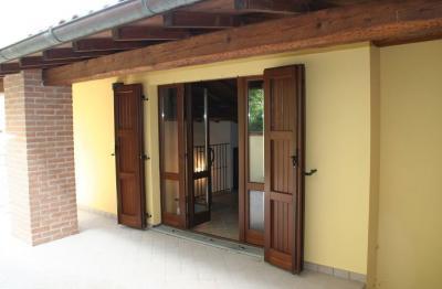 Casa singola in Vendita a Sefro