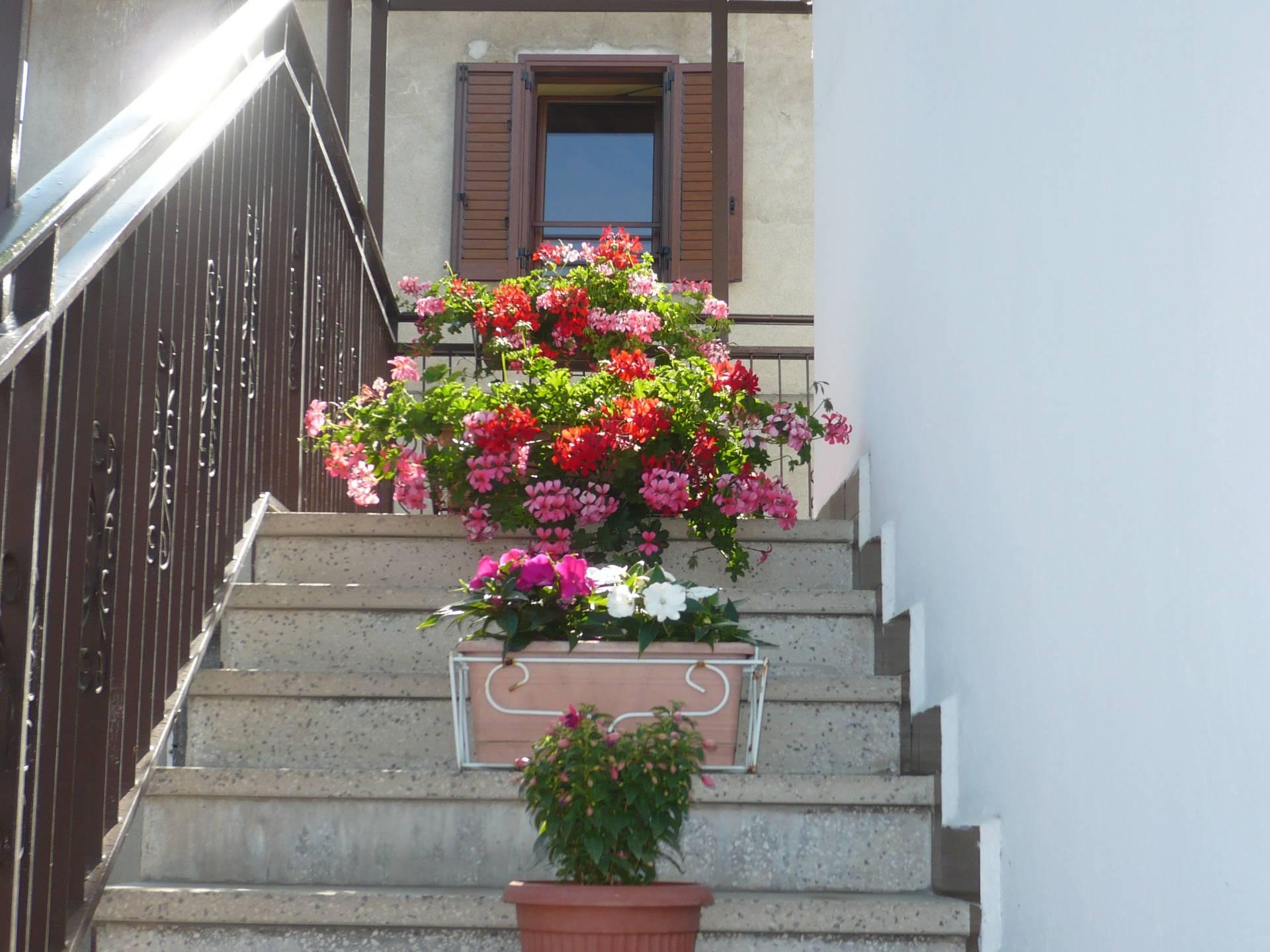 Bilocale Solbiate Olona Via Andrea Ponti 3