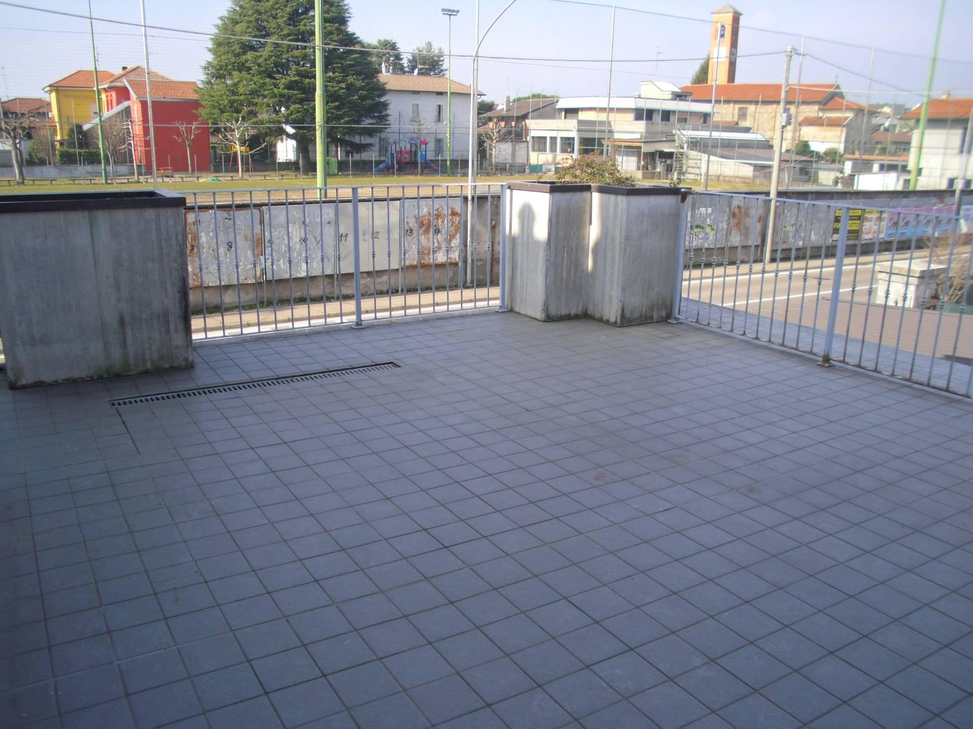 APPARTAMENTO in Affitto a Fagnano Olona (VARESE)