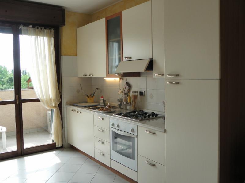 Bilocale Monza Cederna 4