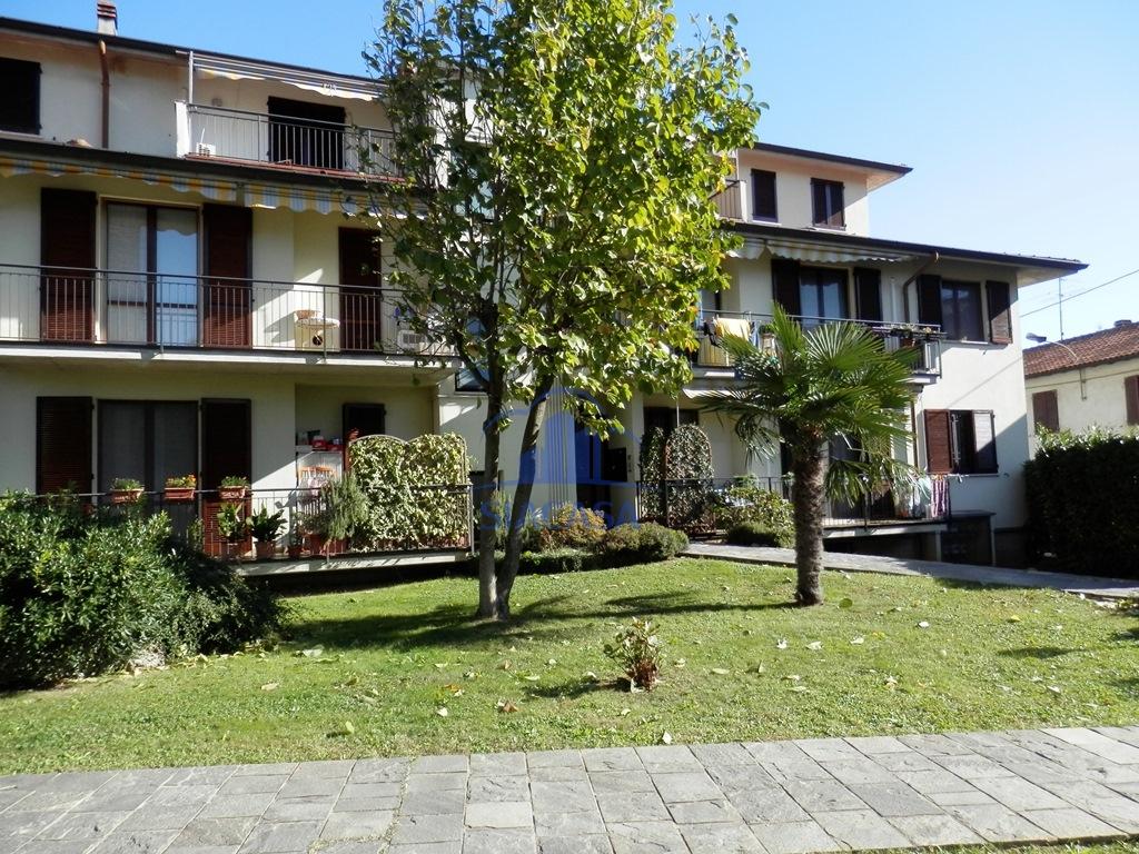 Bilocale Cornate d Adda Via Castello 3