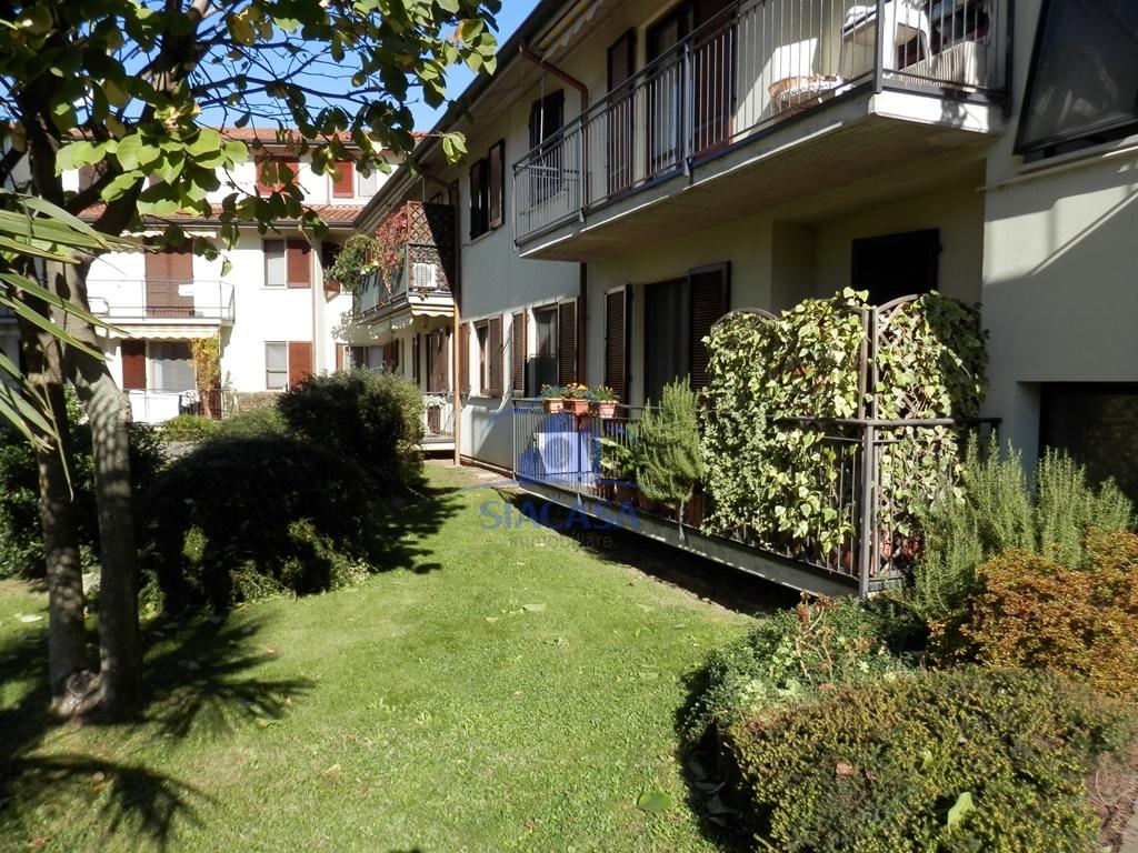 Bilocale Cornate d Adda Via Castello 7
