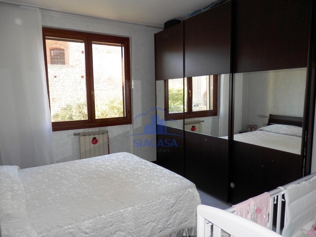Bilocale Cornate d Adda Via Castello 9