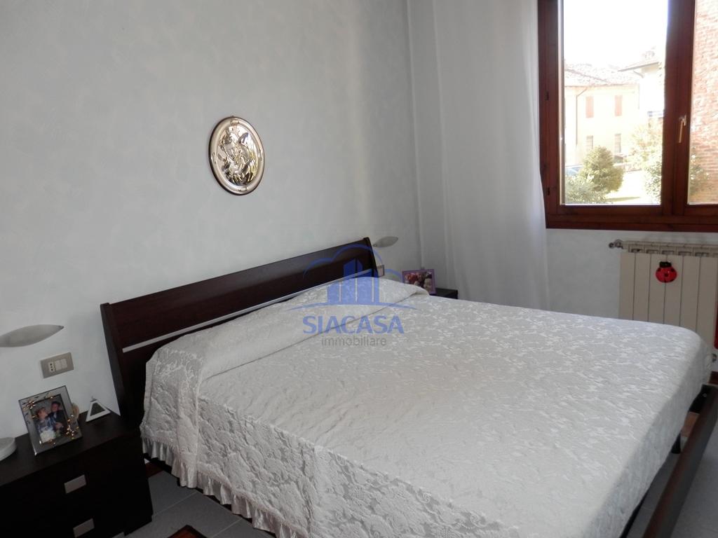 Bilocale Cornate d Adda Via Castello 10