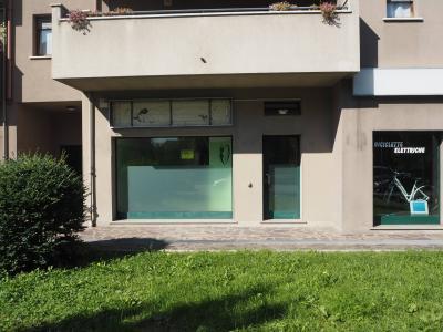 Negozi in Affitto</br>a Monza