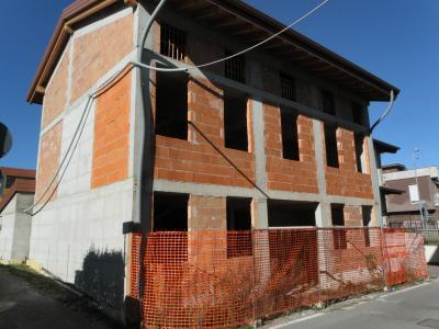 Ville Bifamiliari in Vendita a Bottanuco