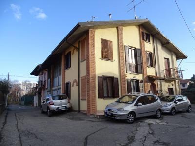 Bilocali in Affitto a Mezzago