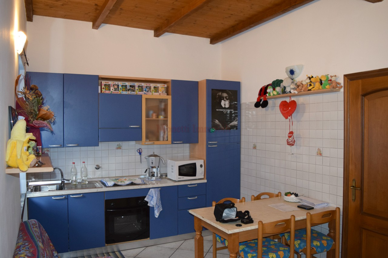 Appartamento in vendita a Porte, 2 locali, prezzo € 33.000 | PortaleAgenzieImmobiliari.it